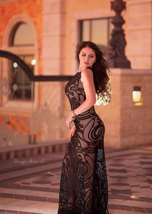 Fashion & Portrait photography in Tivoli Village