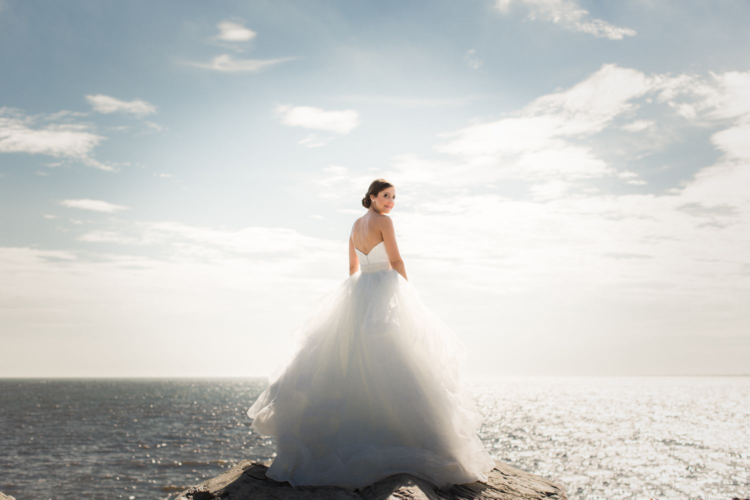 Newport Rhode Island Wedding Photographer