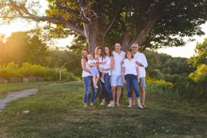 Large Group Photography in Maine