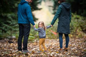 Whistler Family Photography Outdoors Nature