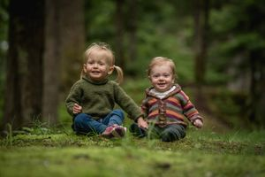 Whistler Family Photography Outdoors Nature Babies