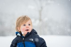 Whistler Family Photography Outdoors Nature Snow Portrait