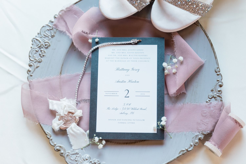 Invitation-Details-Shoes-Texas-Weddings-Denton