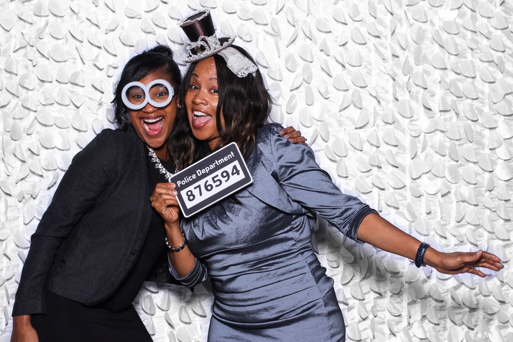 Fun Times at Gigglebox Photo Booth