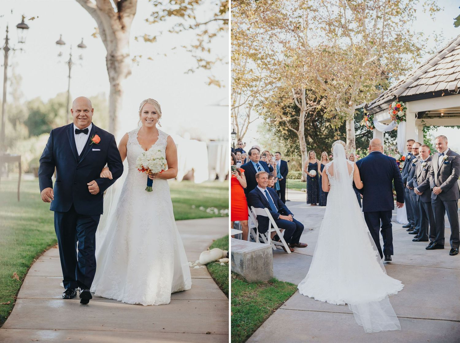 Father of the Bride | Summit House