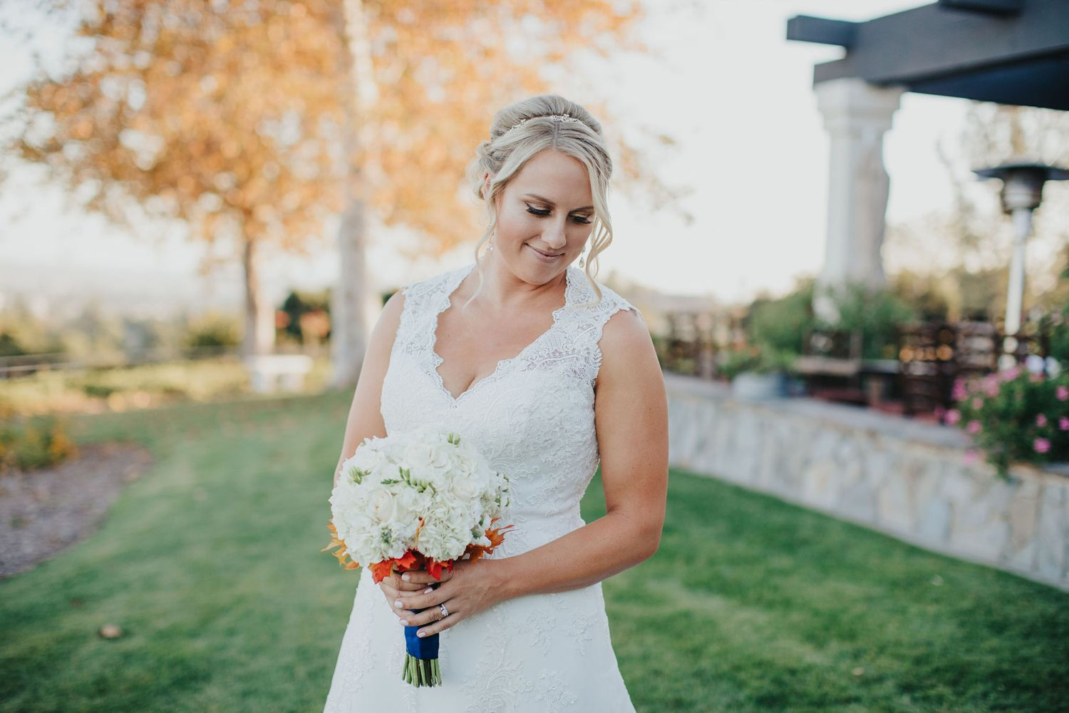 The Bride | Summit House