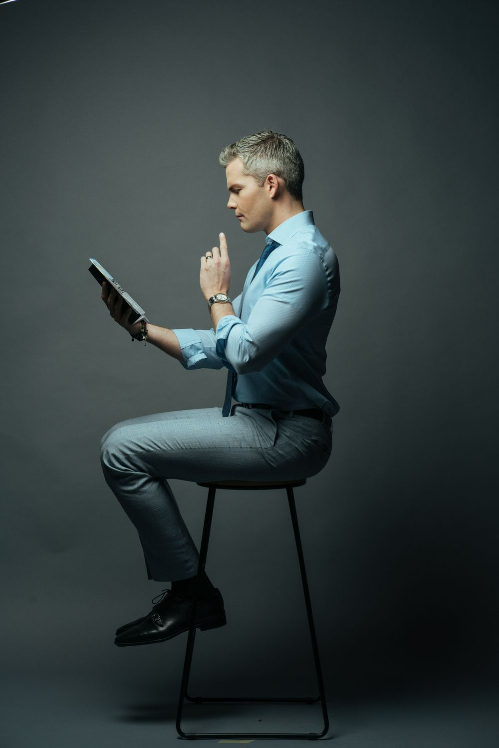 Ryan Serhant Million dollar listing shot by Bill Chen photographer