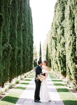 los angeles wedding photographer, greystone mansion wedding,