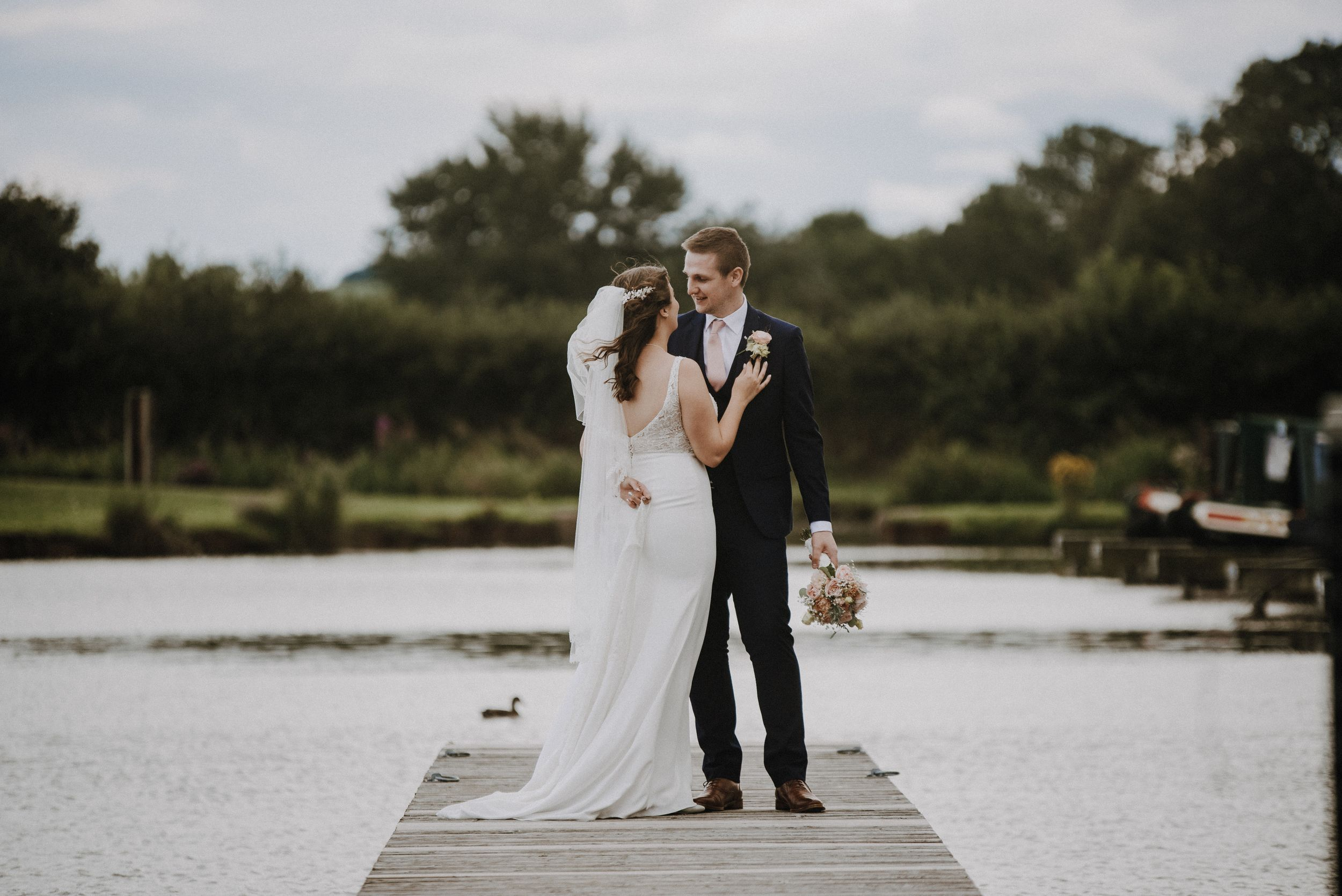 aston marina wedding venue, stone