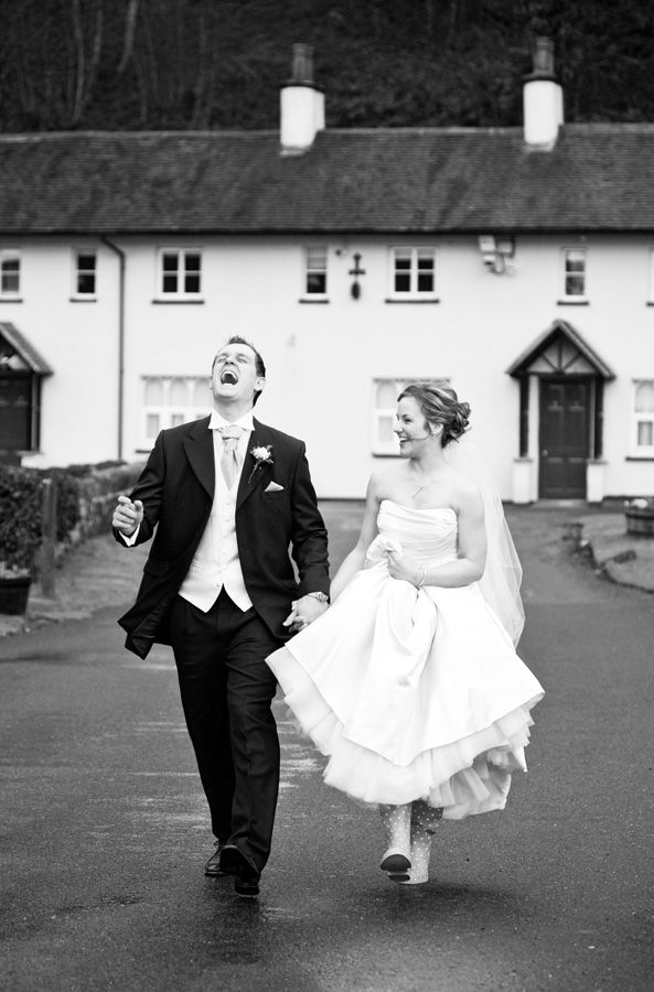 osmaston park estate wedding photographer