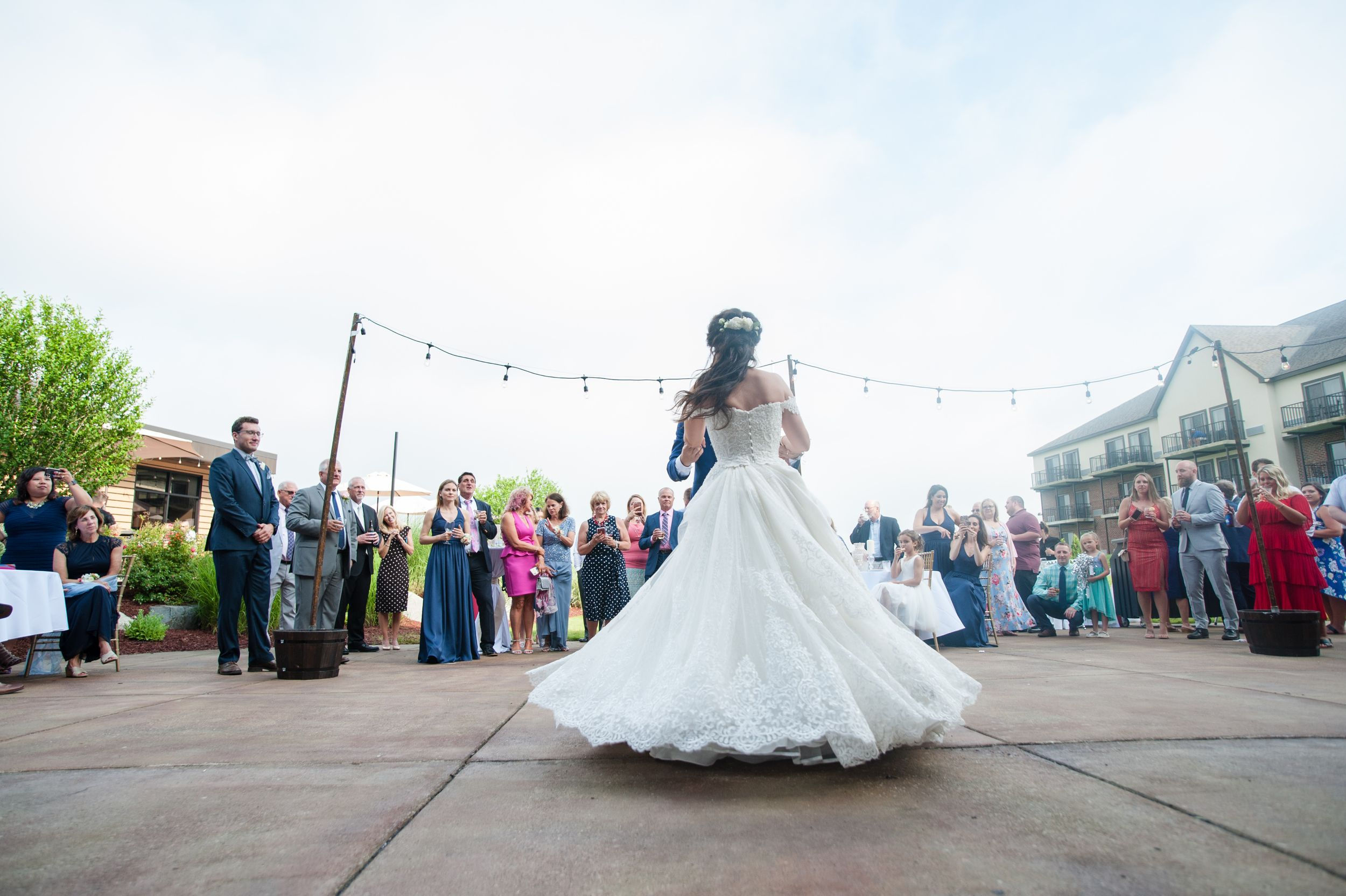 Visual Narrative Photography Michigan wedding photography Port Huron