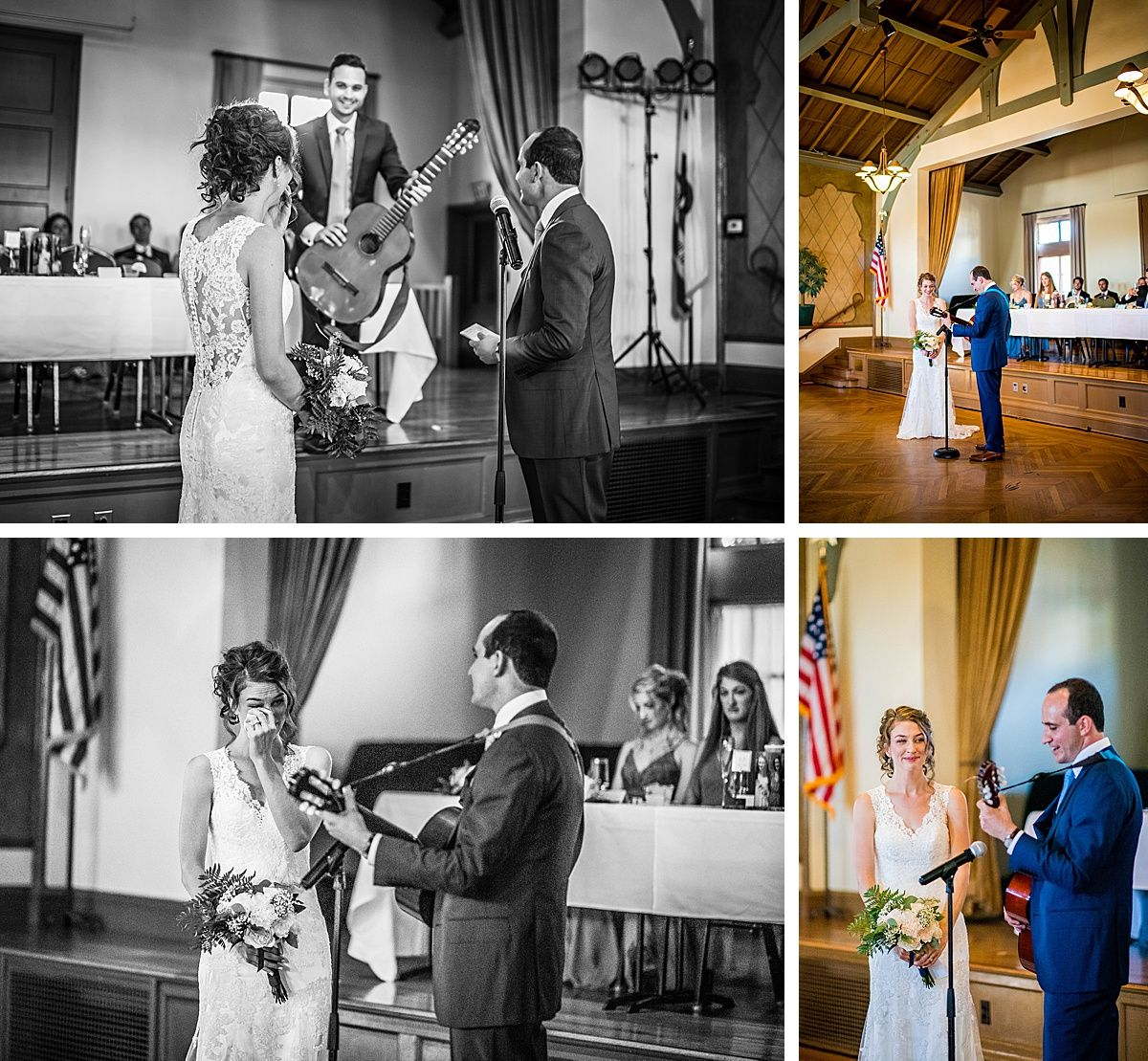Historic Mission San Luis Obispo de Tolosa Central Valley California reception wedding