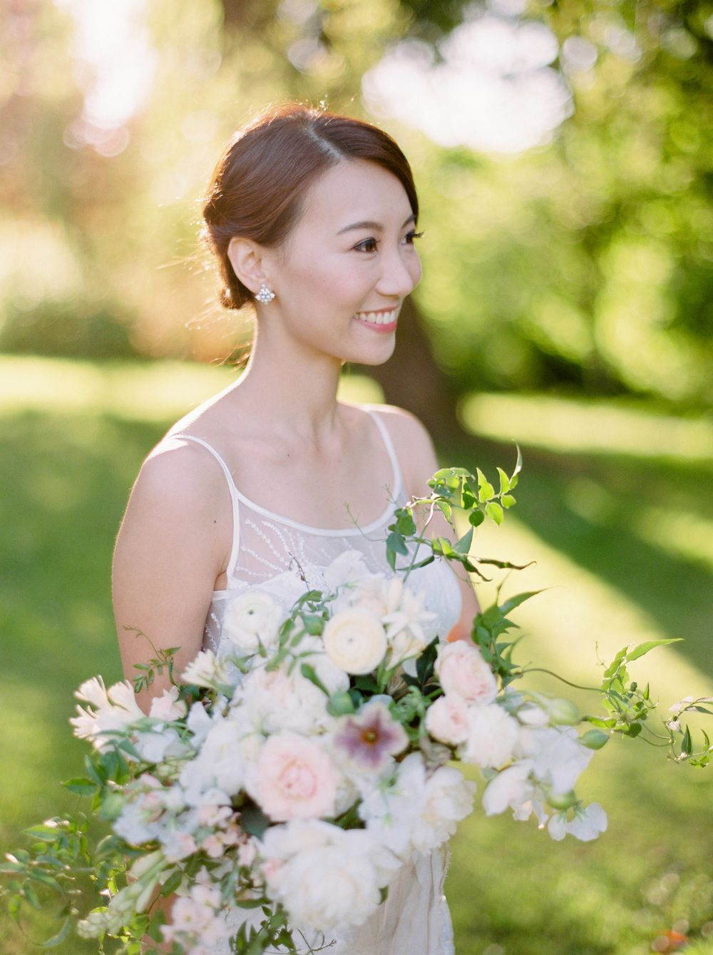 Vancouver Wedding Makeup Hair, Vancouver Bridal Makeup Artist,