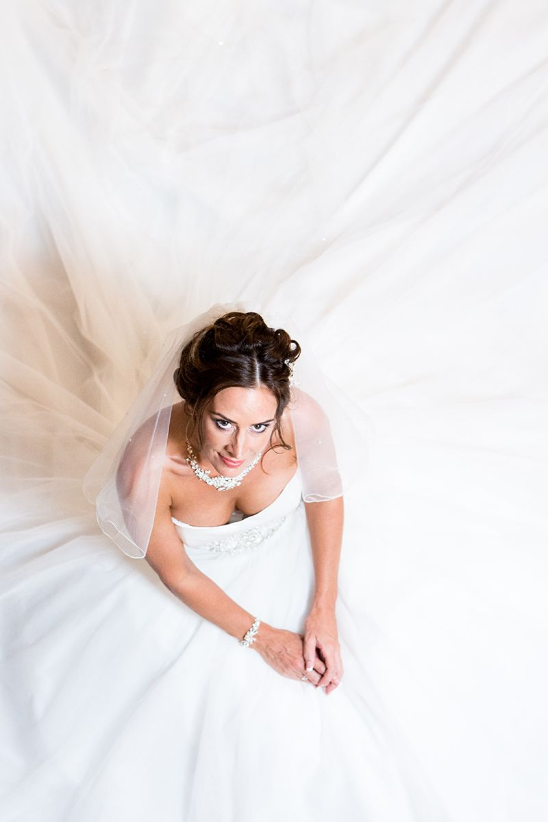 Bride image by Essex wedding photographer Mark Coventry
