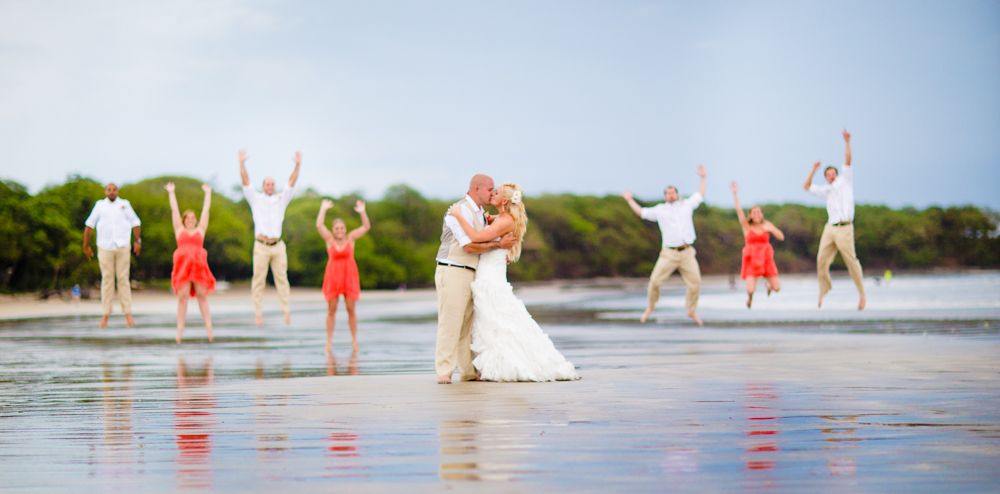 Tamarindo wedding photographer, Costa Rica.