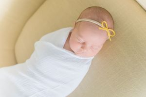 oshawa newborn photographer