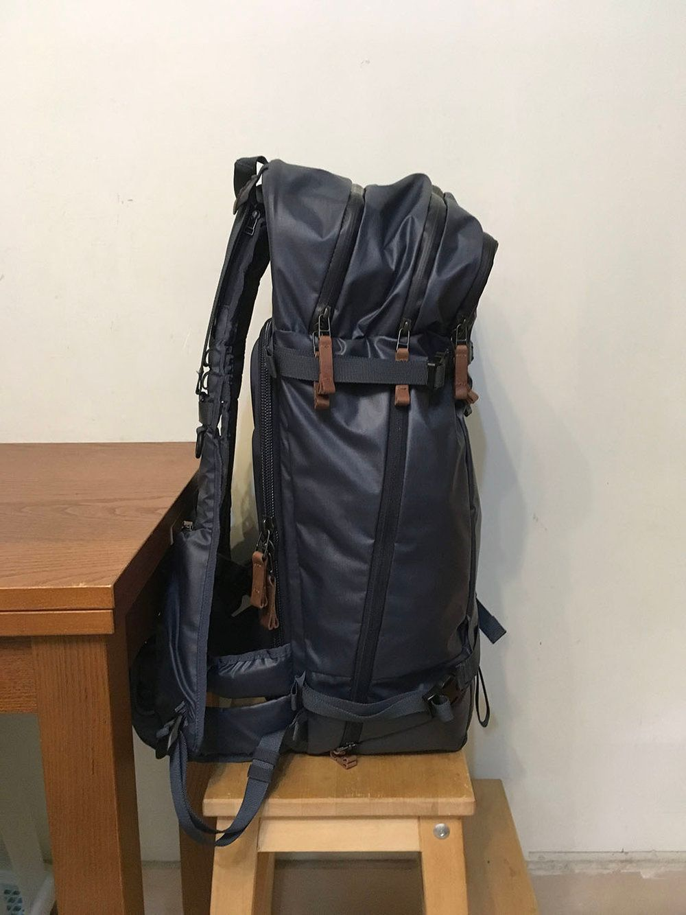 shimoda backpack explore 40l