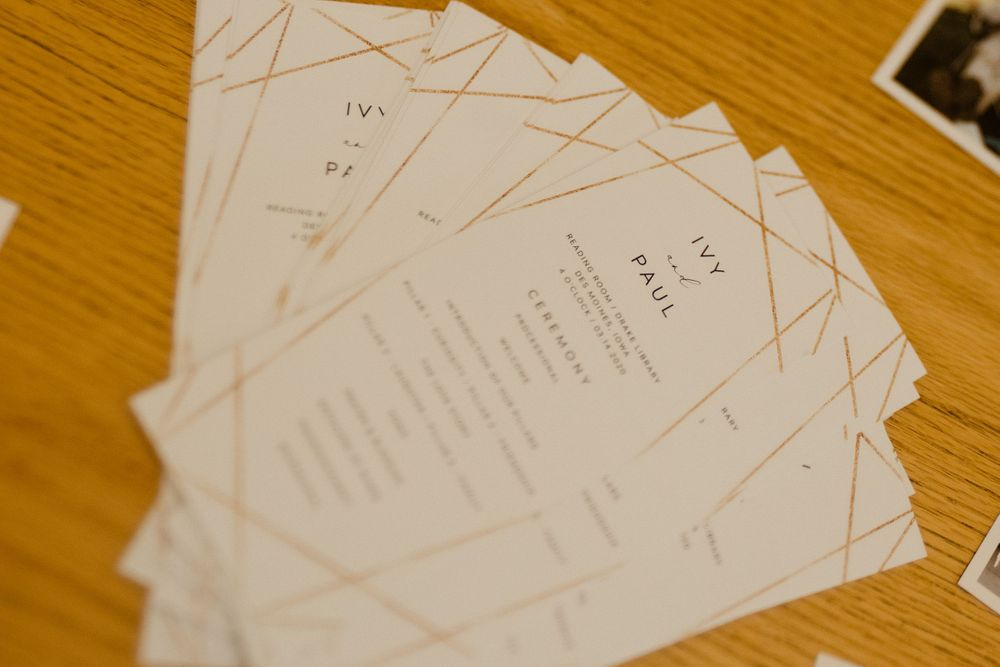 wedding-invites-cowles-library-desmoines-iowa-raelyn-ramey-photography