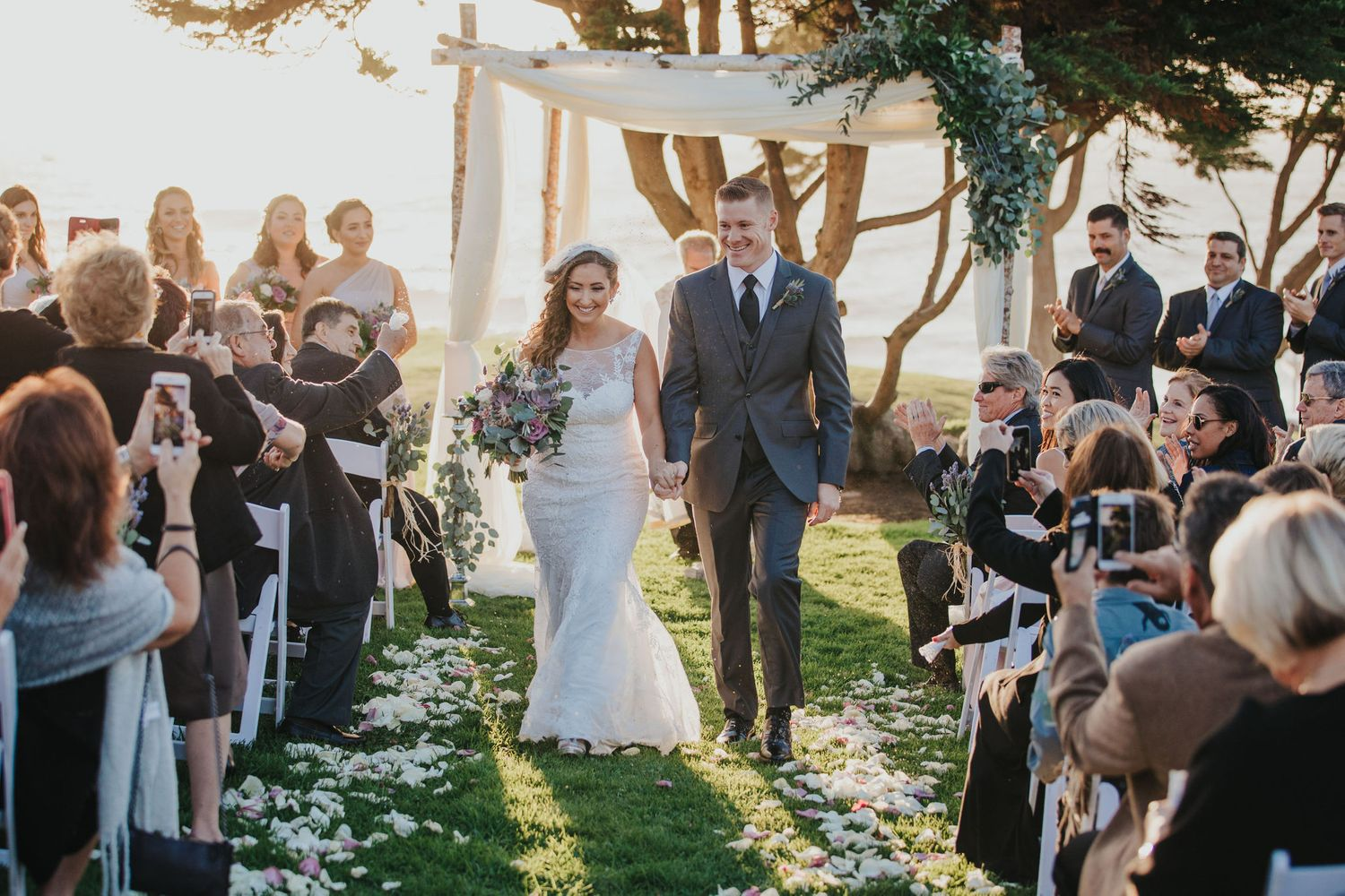 Just Married | Redondo Beach Historic Library