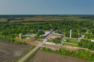 St. Louis Aerial Photographer