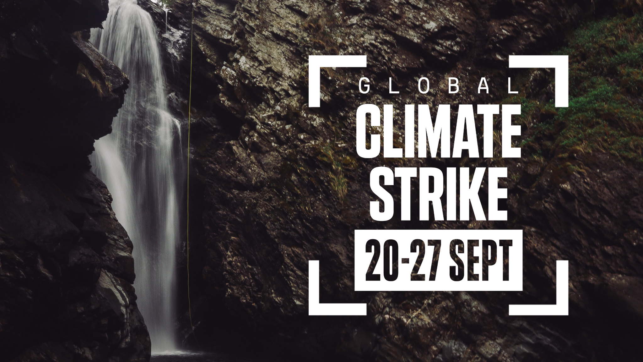 Climate strike, The Adventure Photographers, Adventure Photography