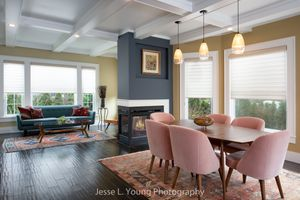 Interior designer photographer