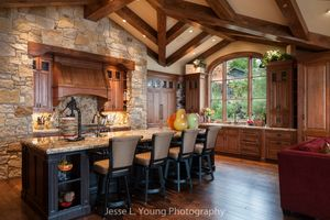 Luxury home photography in Seattle