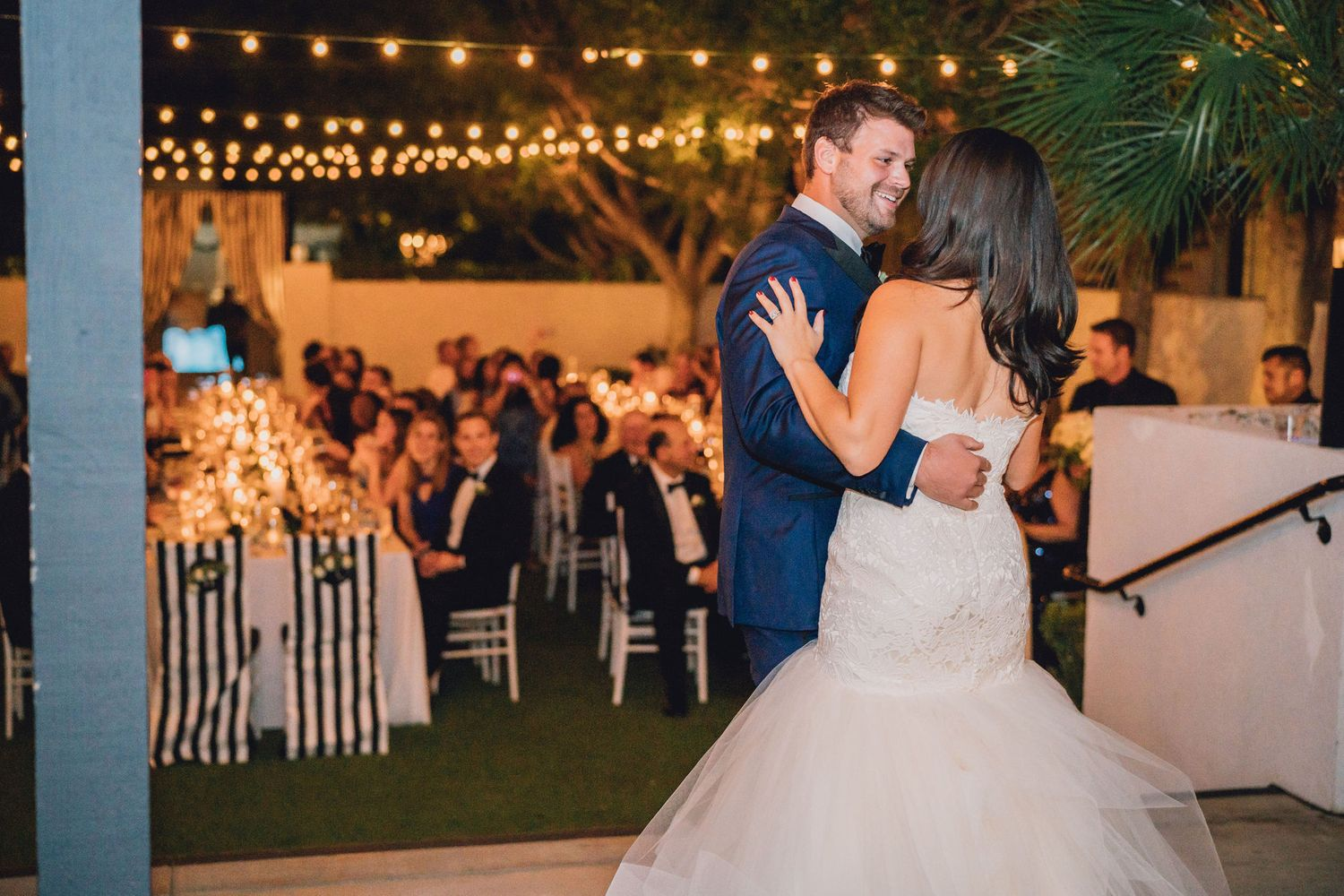 First Dance | Avalon Hotel Palm Springs
