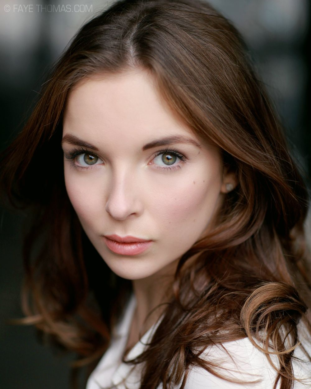 JODIE COMER by Faye Thomas Photography
