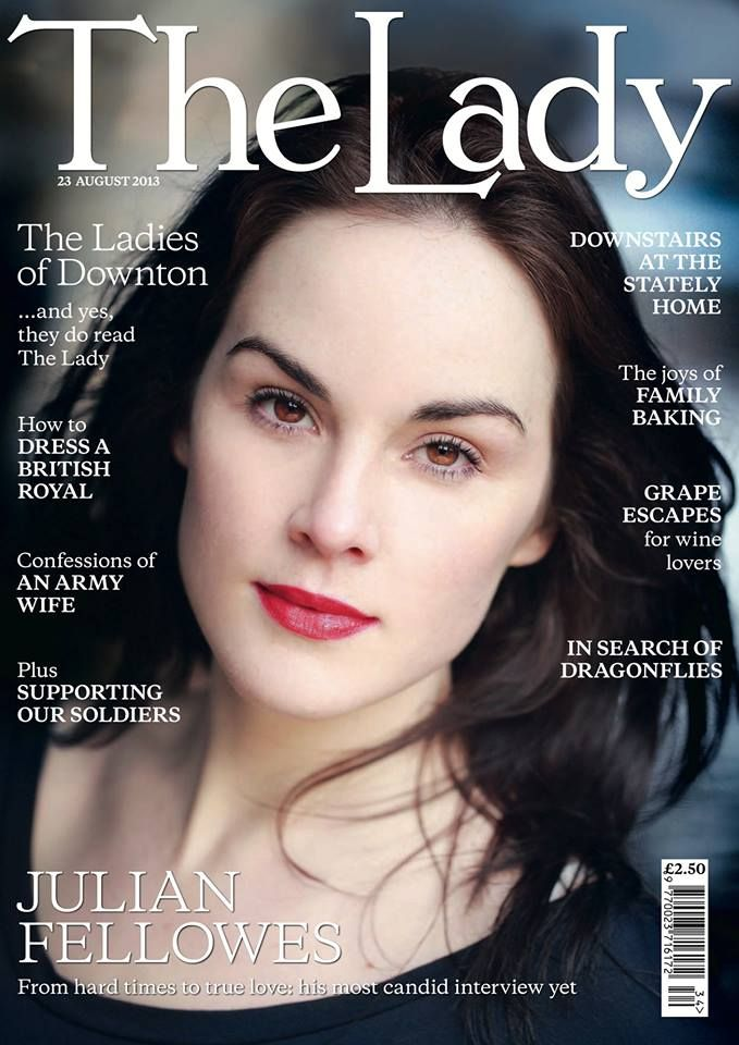 MICHELLE DOCKERY by Faye Thomas Photography