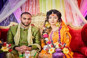 Nottingham asian photographer