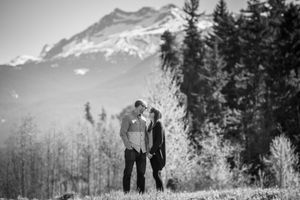 Nicklaus North Engagement Whistler