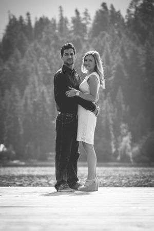 Whistler Engagement Photography Summer Alta Lake  Rainbow Park