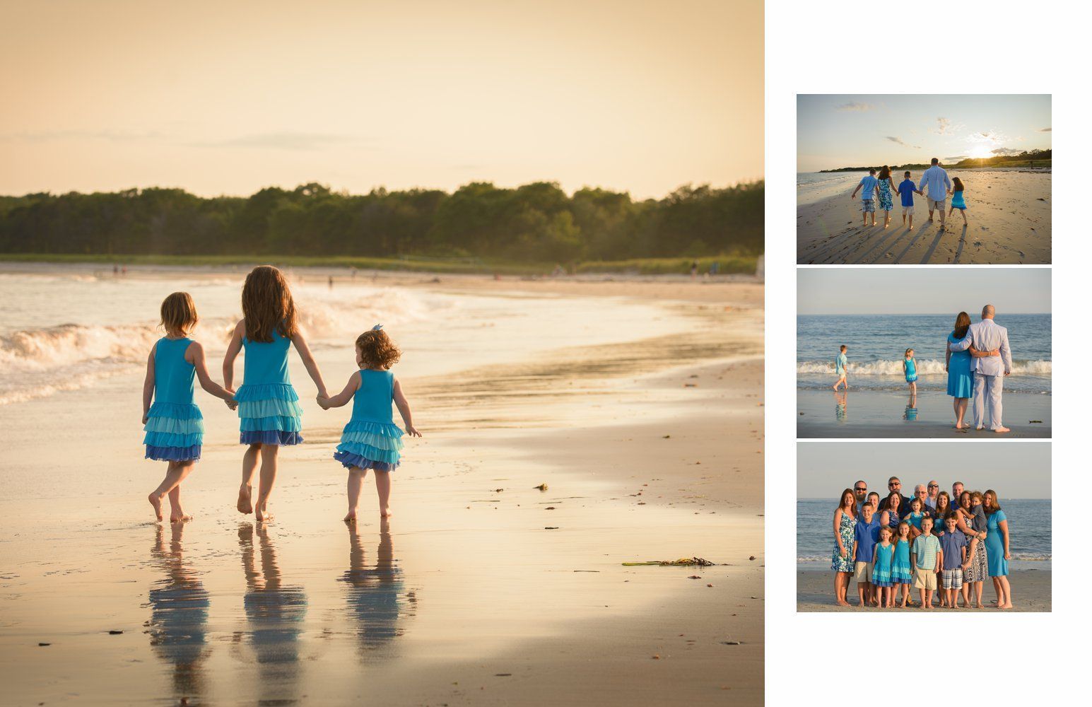 Photo Session Tips for Families