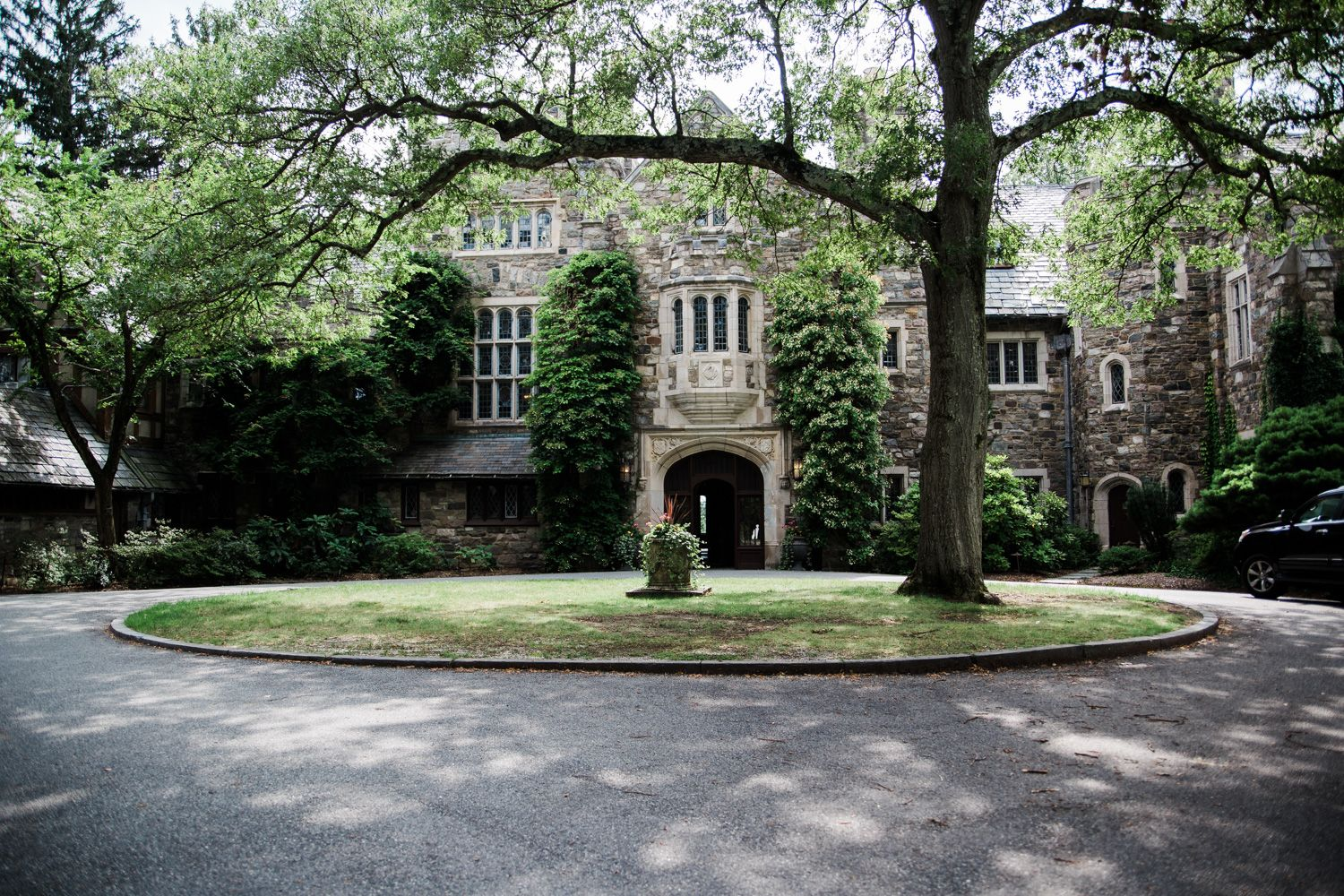 Skylands Manor, Ringwood, New Jersey