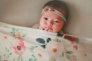 Omaha, Nebraska Newborn Photography
