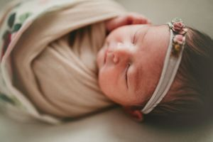 Nebraska Newborn Photographer