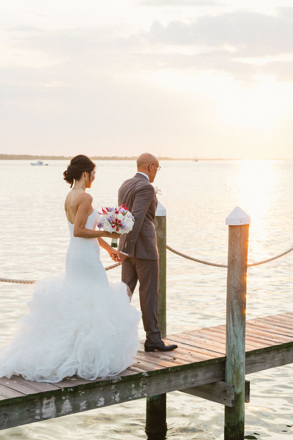 Kacie Q Photography Destin, Florida Wedding