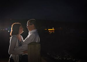 Westward Ho! Engagement Shoot