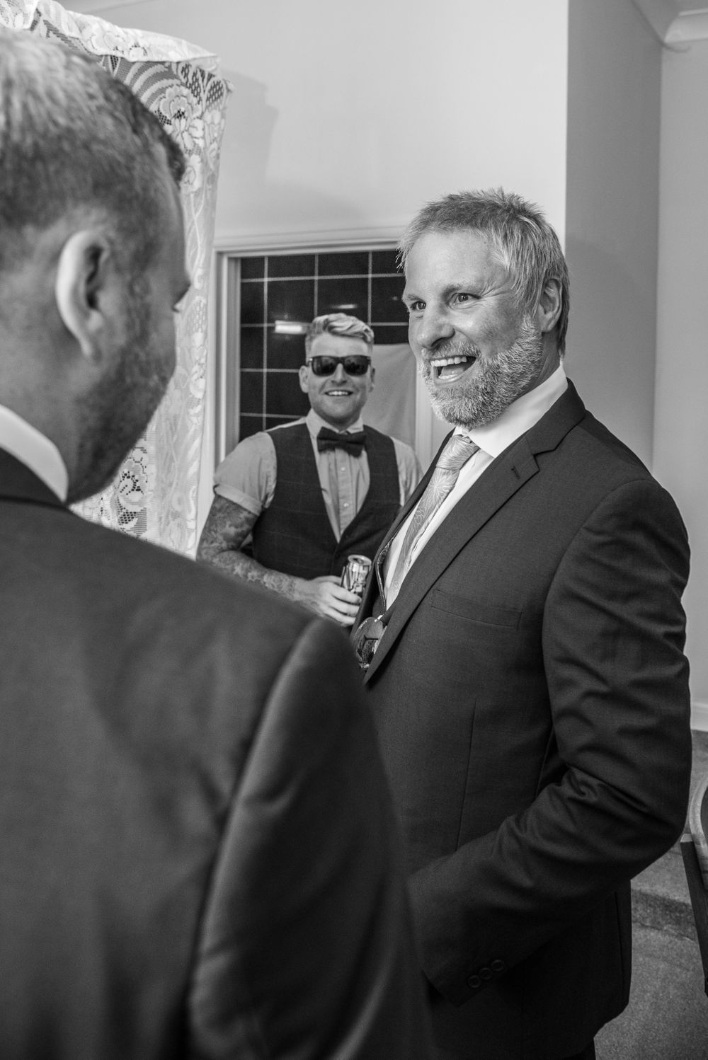 best man, Robert Nelson Wedding Photography