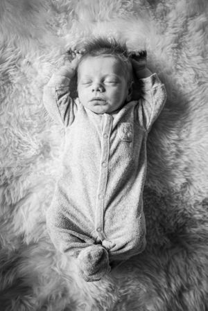 Whistler Newborn Photographer Baby Photography