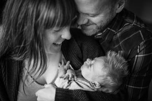 Whistler Newborn Photographer Baby Photography Family