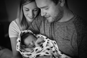 Whistler Newborn Photographer Baby Photography Lifestyle