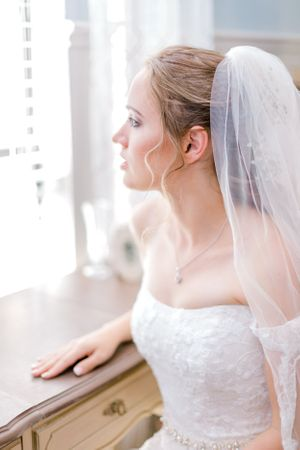 Elizabeth Couch Photography | Dallas Fort Worth Wedding Photographer | cleburne Texas bride