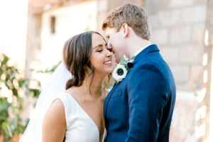 Elizabeth Couch Photography | Dallas Fort Worth Wedding Photographer