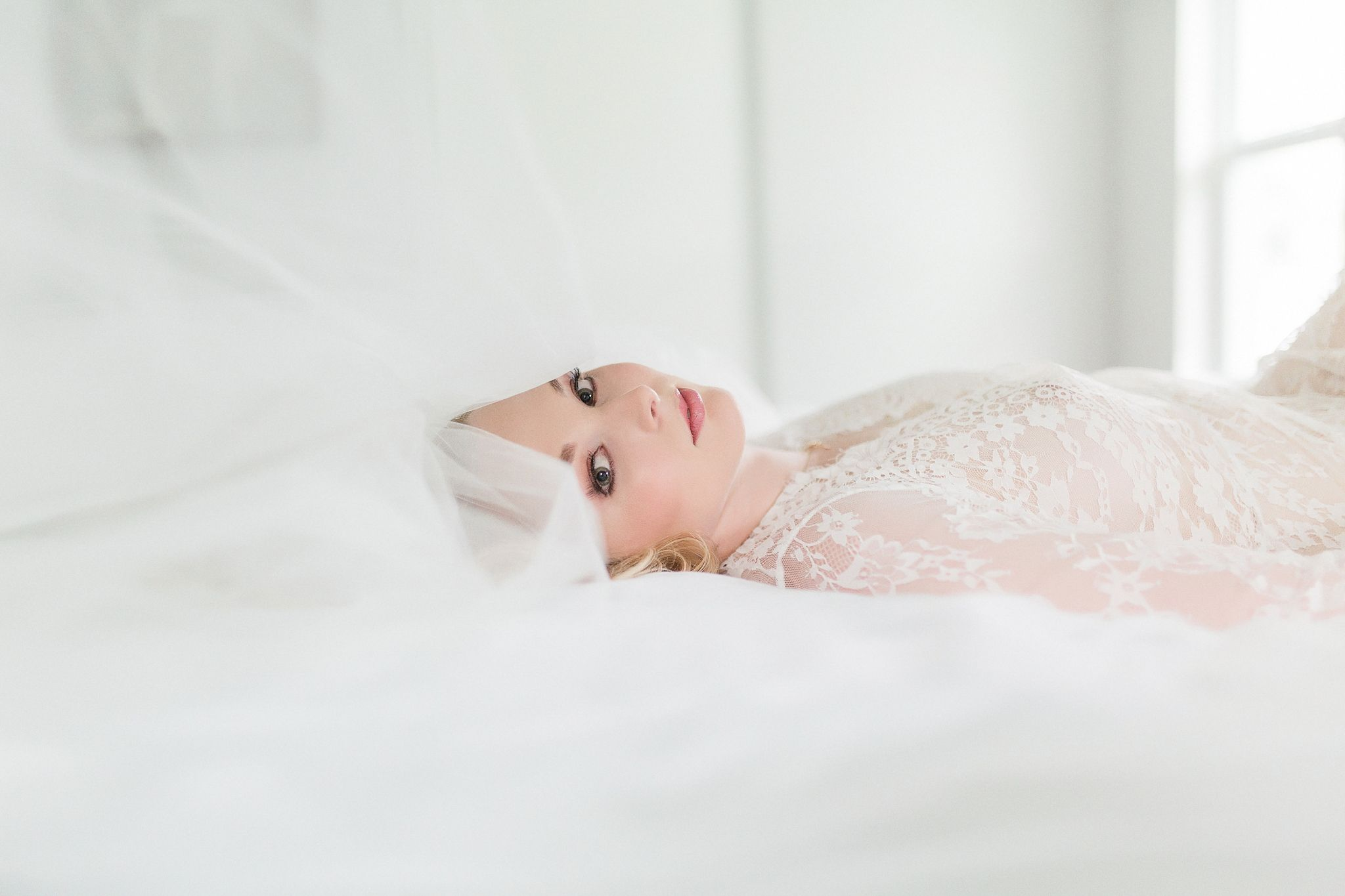 sarasota bridal boudoir photographer