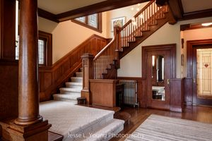 Seattle interior photographer