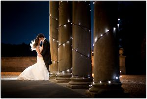 wedding photographer at prestwold hall