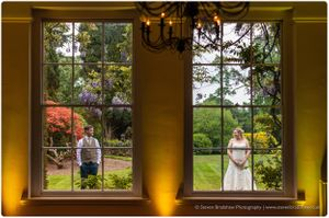 wedding photographer yeldersley hall
