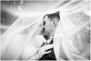 yeldersley hall wedding photos